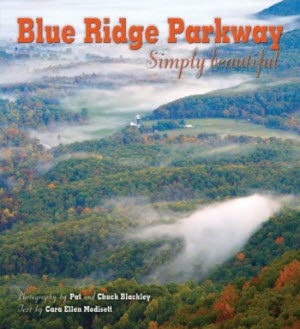 Blue Ridge Mountains Picture Book