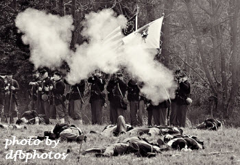 A History Of The Civil War In The Shenandoah Valley