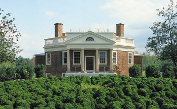 Thomas Jeffersons Poplar Forest