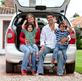 Car Travel With Kids 5 Tips To Make It Better