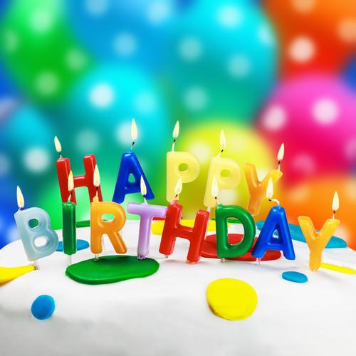 Happy Happy Birthday Package Virginia Cabin Rentals