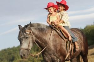 horseback riding in va