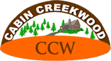 Cabin Creekwood Logo