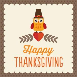 thanksgiving getaways